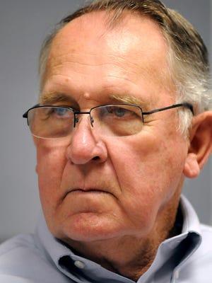 Rich Felts is president of Kansas Farm Bureau.