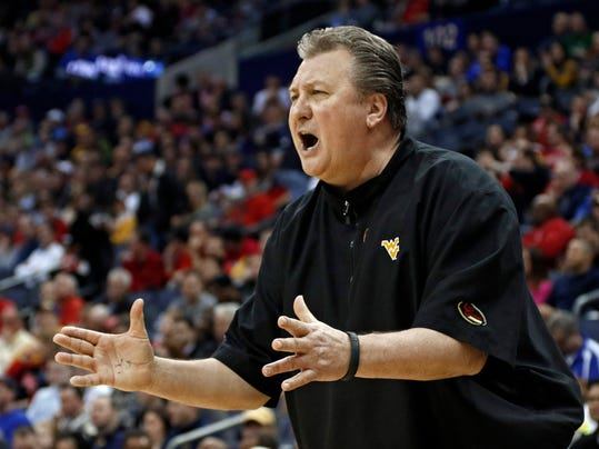 Bulls' NCAA debut ended by crucial plays in loss to WVU