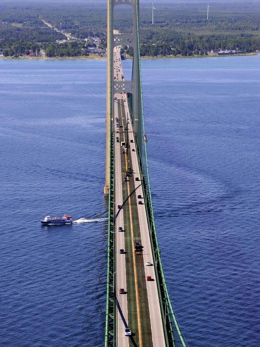 mackinac bridge 24