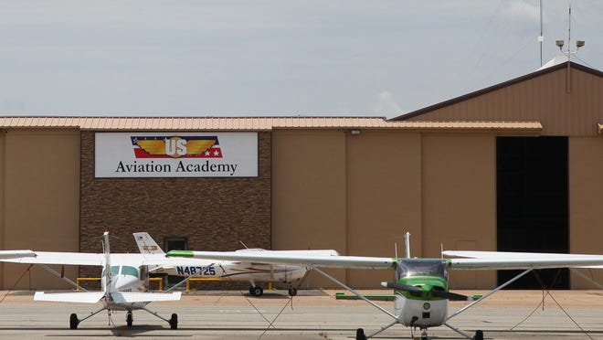 NTRA is currently negotiating with a possible tenant for a former US Aviation building at the airport.