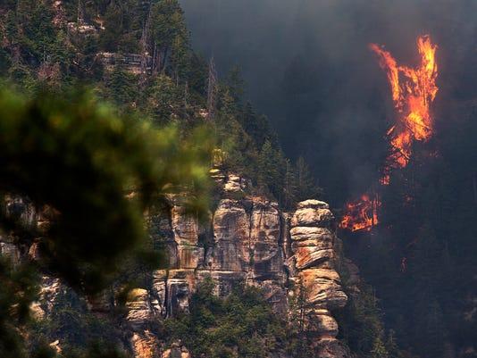 AP_Arizona_Wildfires