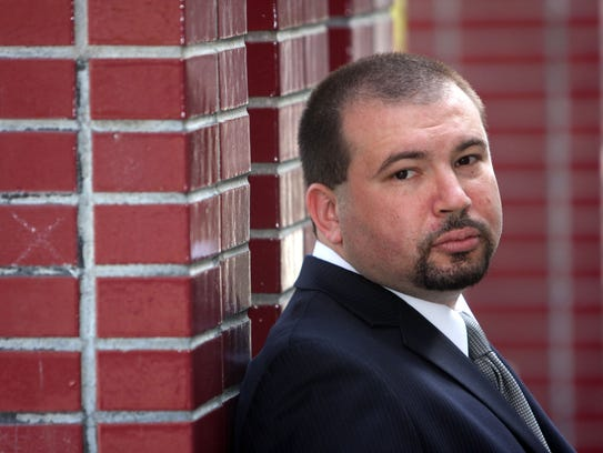 Jeffrey Deskovic spent 16 years in prison after being