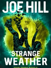 """Strange Weather"" by Joe Hill."