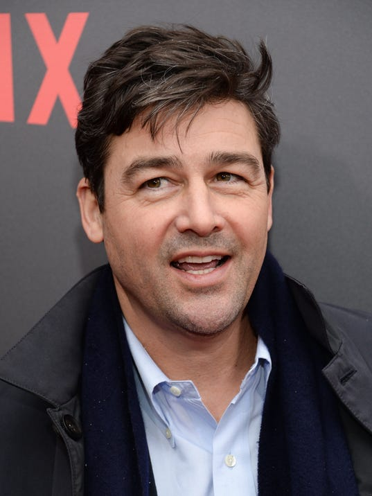 Kyle Chandler earned a  million dollar salary, leaving the net worth at 5 million in 2017