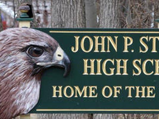 J.P. Stevens Hawks