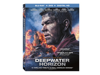 """Deepwater Horizon"" DVD/Blu Ray Combo Pack!"