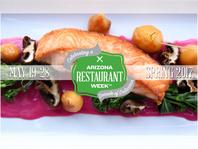 10 tastings, 10 years of Restaurant Week May 19th-28th!