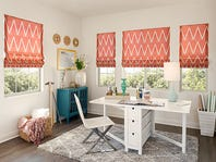 Buy 3, Get 1 Free on Custom Blinds, Shades & Drapes