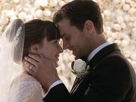 Fifty Shades Freed Advanced Screening Giveaway
