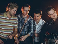 Million Dollar Quartet - An Exclusive Offer!