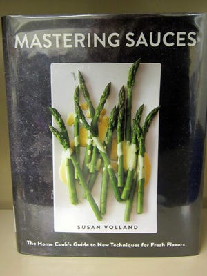 """""""Mastering Sauces,"""" by Susan Volland"""
