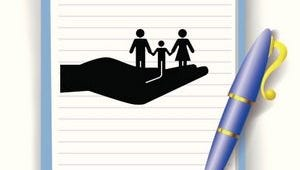 Nonprofit notes logo