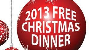 The Holley Community Loaf and Ladle will be offering its free annual Christmas meal.