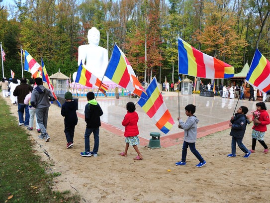 New Jersey Buddhist Vihara and Meditation Center in