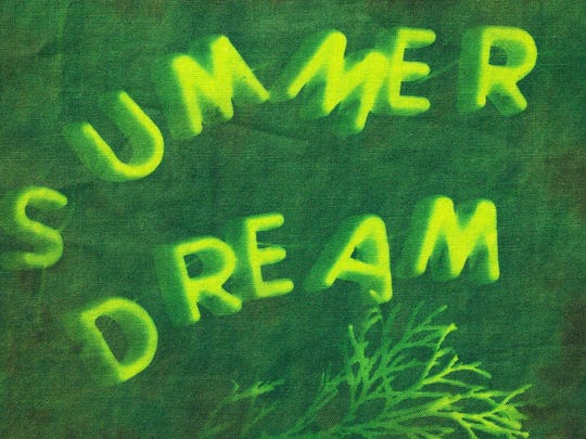 "The Kickstand Band ""Summer Dream"""