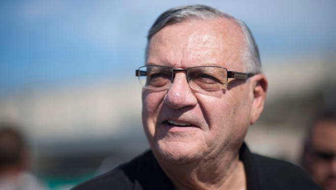 Sheriff Joe Arpaio said if Pinal County cannot reach an agreement with federal immigration officials, he would gladly house the detainees in the Durango Jail in Maricopa County.