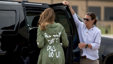 OnPolitics Today: 'I really don't care' about this jacket