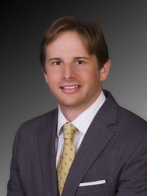 Tea Party organizer Matt Nye filed two ethics complaints this week against Florida Rep. John Tobia.