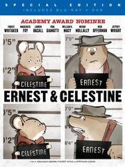 """Ernest & Celestine"""
