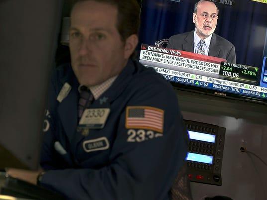 AP Wall Street Federal Reserve_002