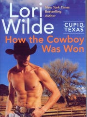 """""""How the Cowboy Was Won"""" by Lori Wilde"""