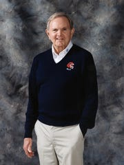 Buffalo Bills founder and owner Ralph Wilson, Jr.,