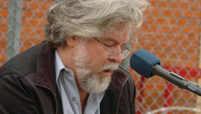 David Egan.