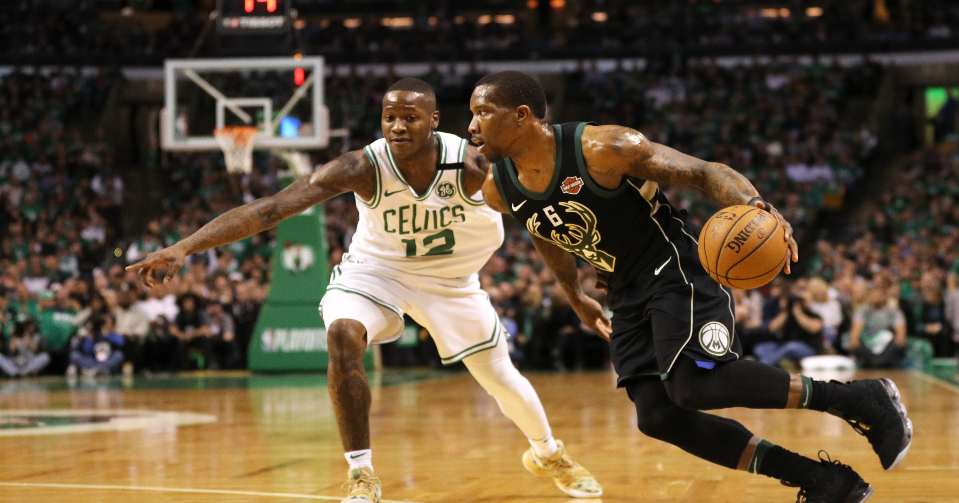 detailed look 815ea fe33d Did 'Drew Bledsoe' cause the Terry Rozier remark?