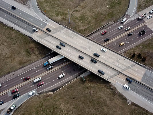 I83 project planned