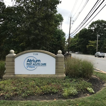 Atrium, a Little Falls-based provider of senior health