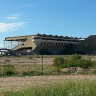 Long-vacant Phoenix Trotting Park in Goodyear is in escrow, could be demolished