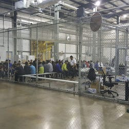 Fact check: What's really going on with immigrant children being detained at the border?
