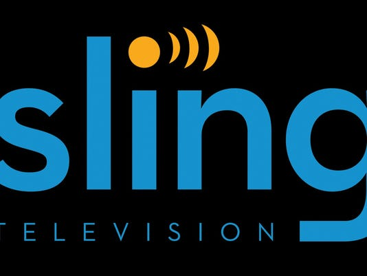 SlingTV Logo