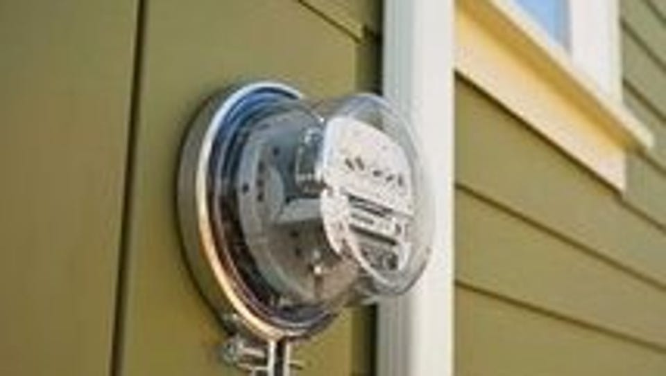Utility rebates are expected to be given to Alexandria