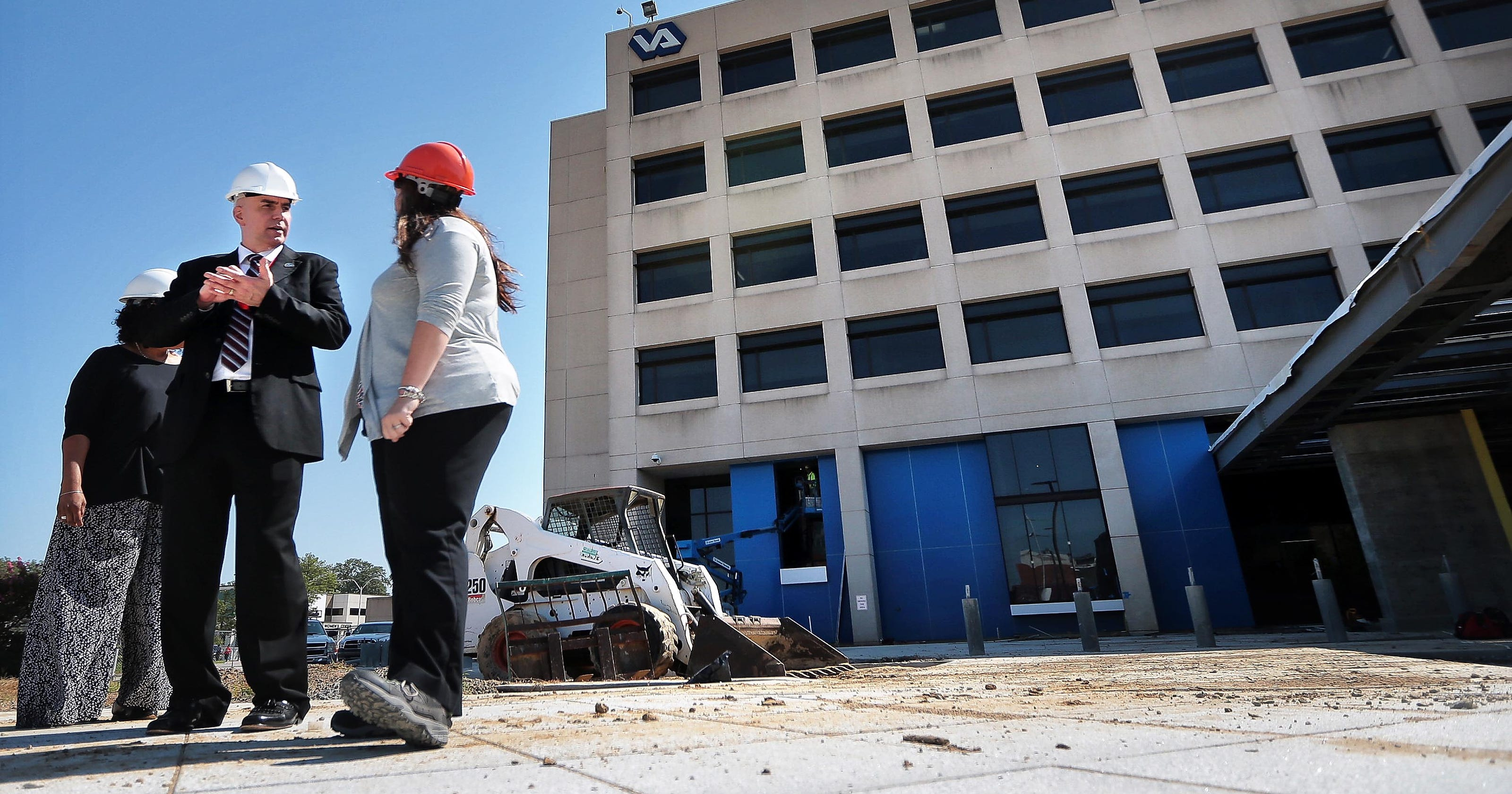 Va Topeka Ks >> Memphis Va Hospital Among 4 Under Tight Watch From Agency Officials