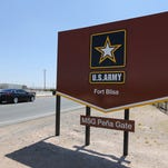 Family: Fort Bliss soldiers are safe, but missing