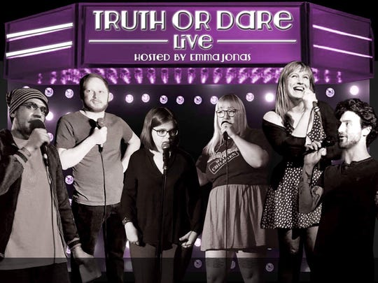 Capitol City Theater will be hosting 'Truth or Dare