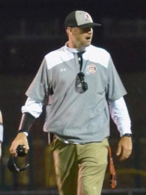 Green Bay East has hired Shaun Behrend as its football coach. He has spent the past two seasons at Grafton.