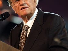 Billy Graham's death: What you need to know about the late evangelist