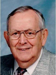 Thomas P. McConnell