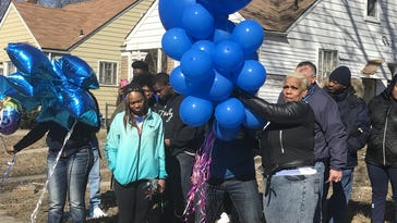Family still waits for info year after man's death