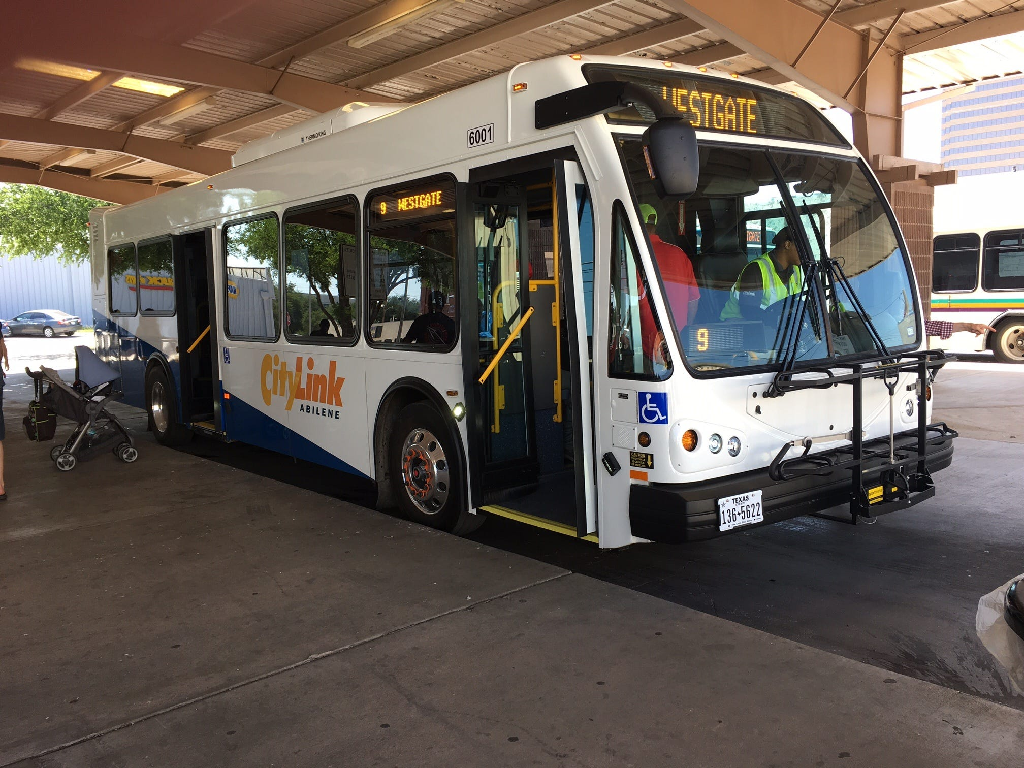 Citylink bus schedule abilene tx