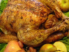 Most Salinas restaurants are closed for Thanksgiving but here's a few that are open.