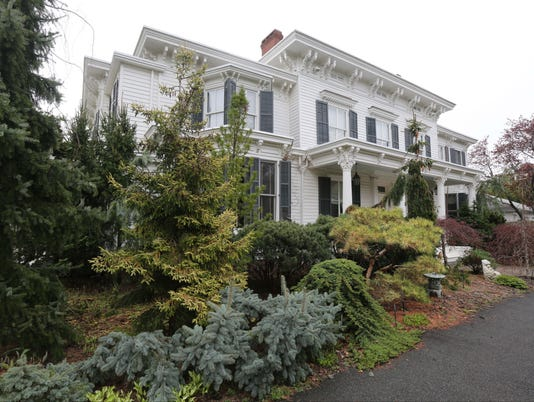 Nyack House Tour