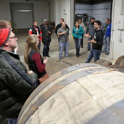 3 Sheeps' new brewery opens for tours