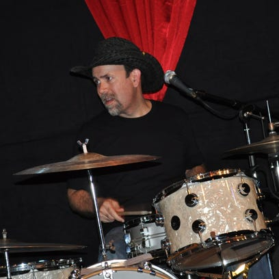 Jerry McWorter of Hot Roux will play with the band