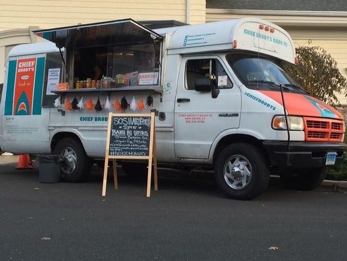 Wild Radish Food Truck