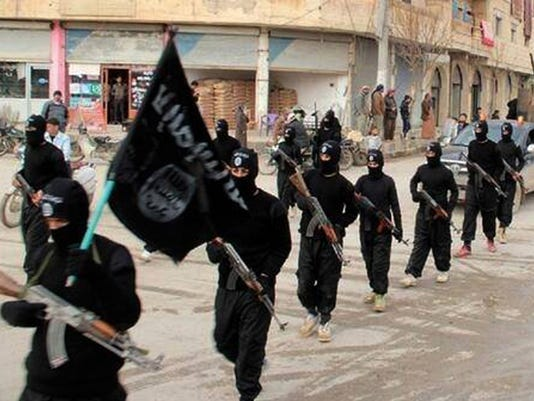 AP MIDEAST ISLAMIC STATE ANALYSIS I FILE SYR