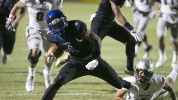 Chandler's Oct. 28 game against Hamilton will be the most anticipated contest of the season