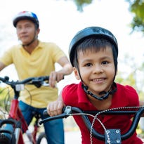 7 things you should do yourself if you want your kids to follow suit